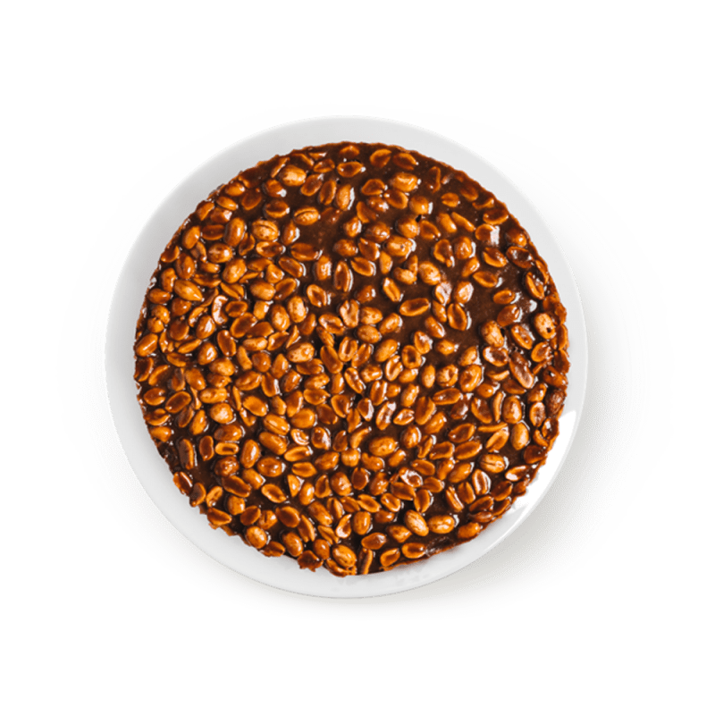 Tarte Nougat de Amendoim_1463 - A Tarte